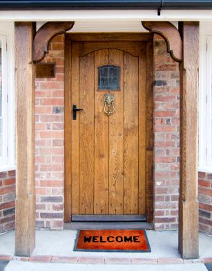 Doors | Classic Woodcraft